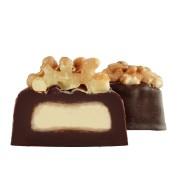 Bombom Creme de Nozes Borússia Chocolates