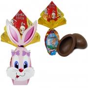 Coelhinho da Páscoa Modelo 1 Borússia Chocolates