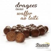 Confeito Waffer Borússia Chocolates