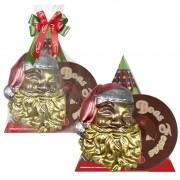 Kit Natalino 2 com Chocolates Borússia Chocolates