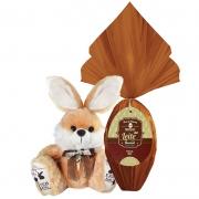 Kit Ovo de Páscoa Ao Leite 480g Borússia Chocolates
