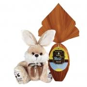 Kit Ovo de Páscoa Meio a Meio 300g Borússia Chocolates
