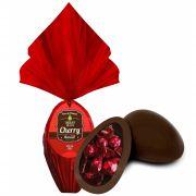 Ovo de Páscoa Chocolate ao Leite Cherry 300gr Unidade Borússia Chocolates