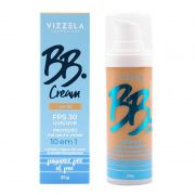 BB Cream FPS 30 | Vizzela