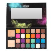 Carnival Palette Stacey Marie   BPerfect Cosmetics