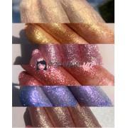 Coleção Primavera Glitters e Pigmentos  Individuais| Pop Make up