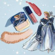 Kit Cinderella - Iluminador + Gloss   ColourPop