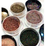 Metallic Glitter Nyx -