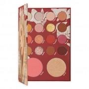 Paleta 18 cores Poetry of Love | Kara Beauty