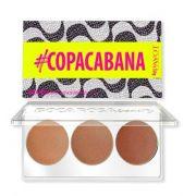Paleta Contorno #Copacabana Boca Rosa | Payot
