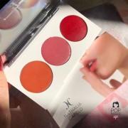 Paleta de Blushes Cremosos Lip & Cheek | Nathália Capelo