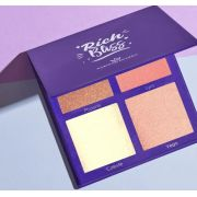 Paleta de Iluminadores Rich Bliss | Mari Maria Make Up