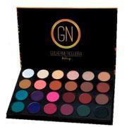 Paleta de Sombras 24 cores Colors Guilherme Nogueira | Maikaii