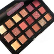 Paleta de Sombras Backstage Cor 2 | Party Queen