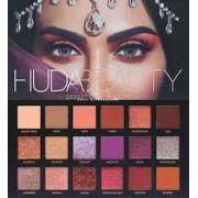 Paleta de Sombras Desert Dusk Huda Beauty