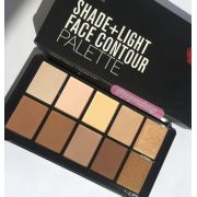 Paleta Shade+Light Face Contour | OG Outdoor Girl