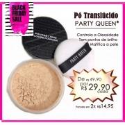 Pó translúcido Ultra Definition Finishing Powder | Party Queen