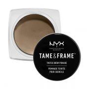Pomada para sobrancelhas Tame & Frame | Nyx