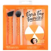 Real Techniques Kit Fresh Face Favorites