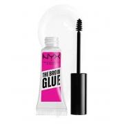 The Brow Glue Gel Estilizador de Sobrancelhas | Nyx