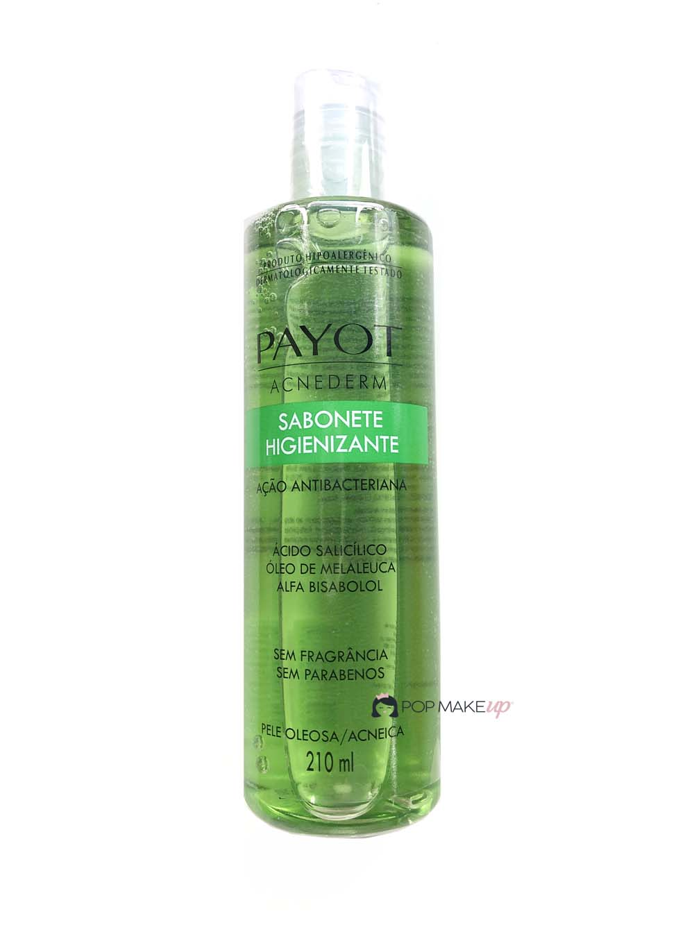 Acnederm Sabonete Higienizante | Payot