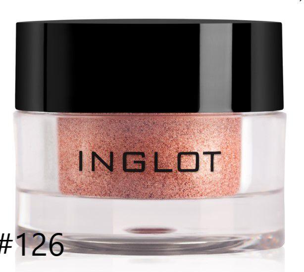 AMC Pure Pigment Eyeshadow Fracionados | Inglot