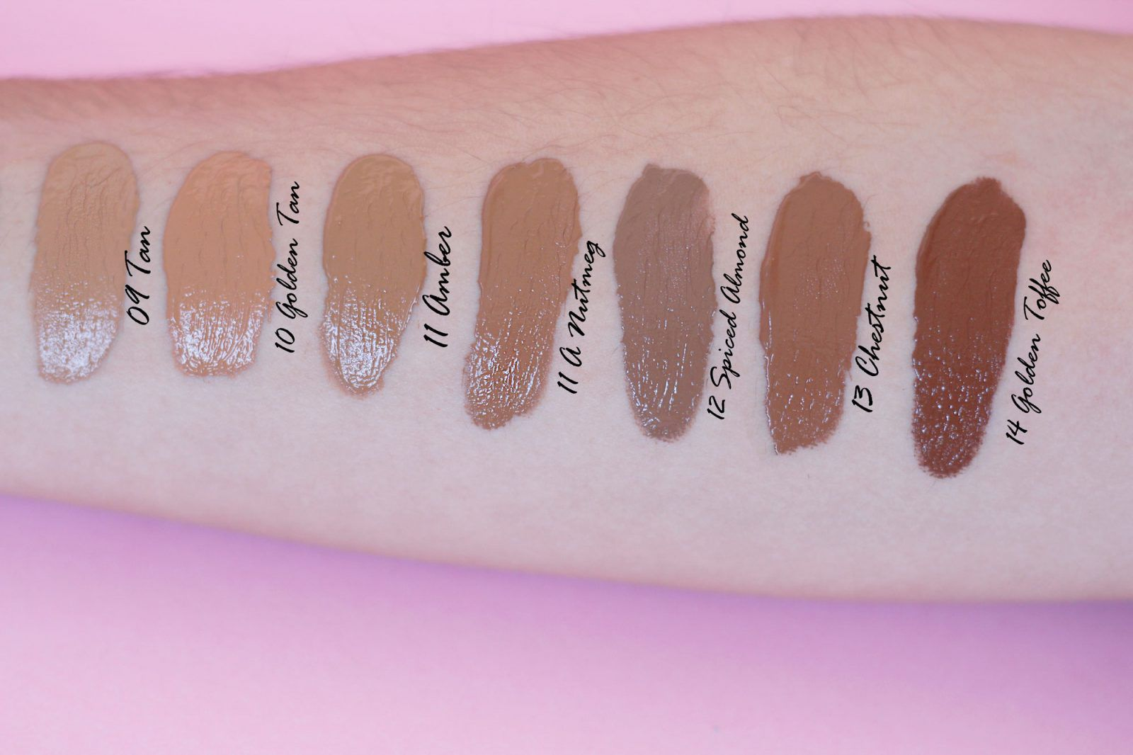 Base Conceal Perfect 2 em 1 Milani