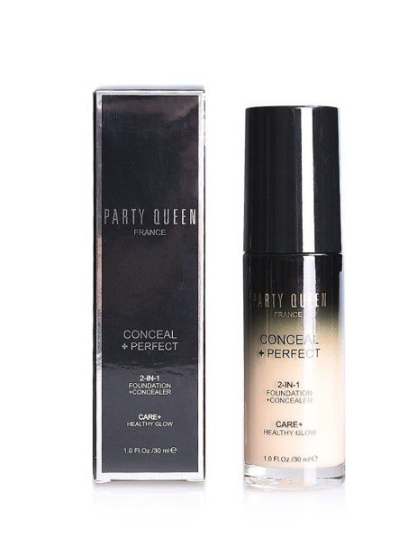 Base Conceal + Perfect | Party Queen