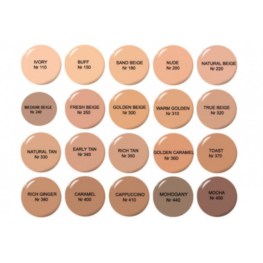 Base Revlon ColorStay para peles oleosas