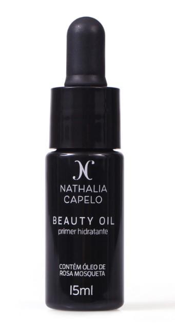 Beauty Oil - Primer Hidratante | Nathalia Capelo