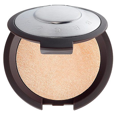Becca Shimmering Powder - CHAMPAGNE POP