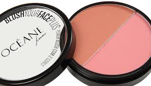 Blush your face Plus - Pink Clay | OCéane