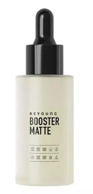 Booster Matte | Beyoung