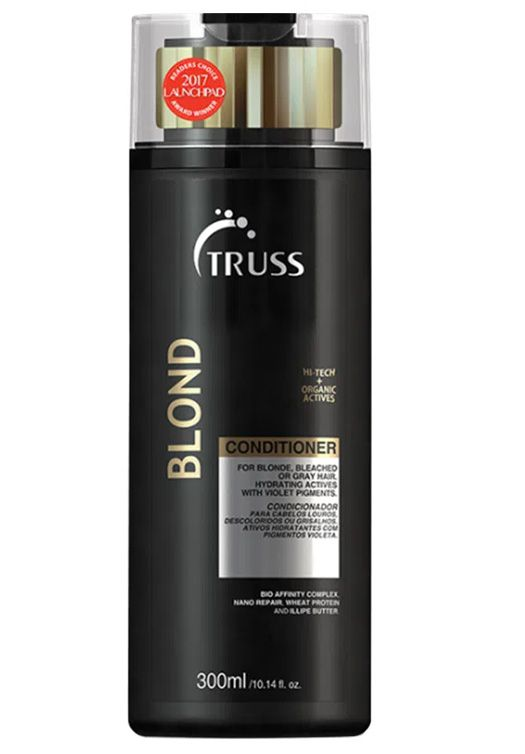 Condicionador Blond 300ml | Truss