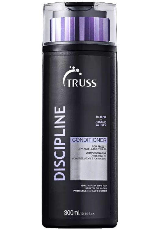 Condicionador Discipline 300ml   Truss