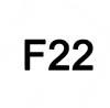 F22 - Pincel de Base e Corretivo