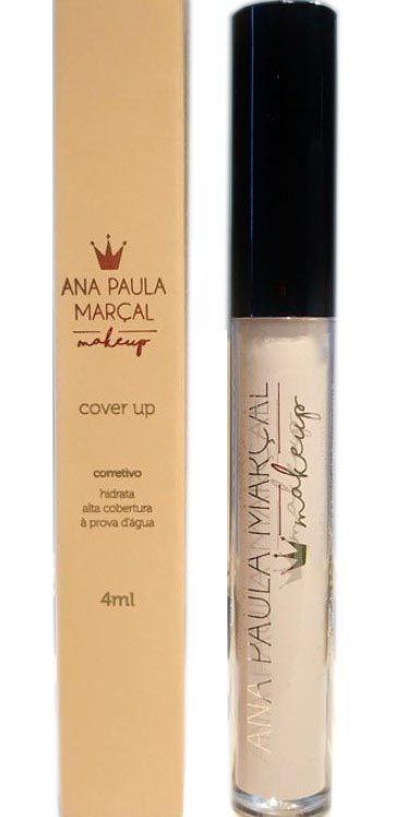Corretivo Líquido Cover Up | Ana Paula Marçal