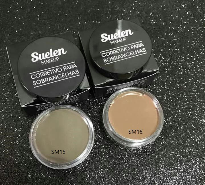 Corretivo para Sobrancelhas | Suelen Make Up