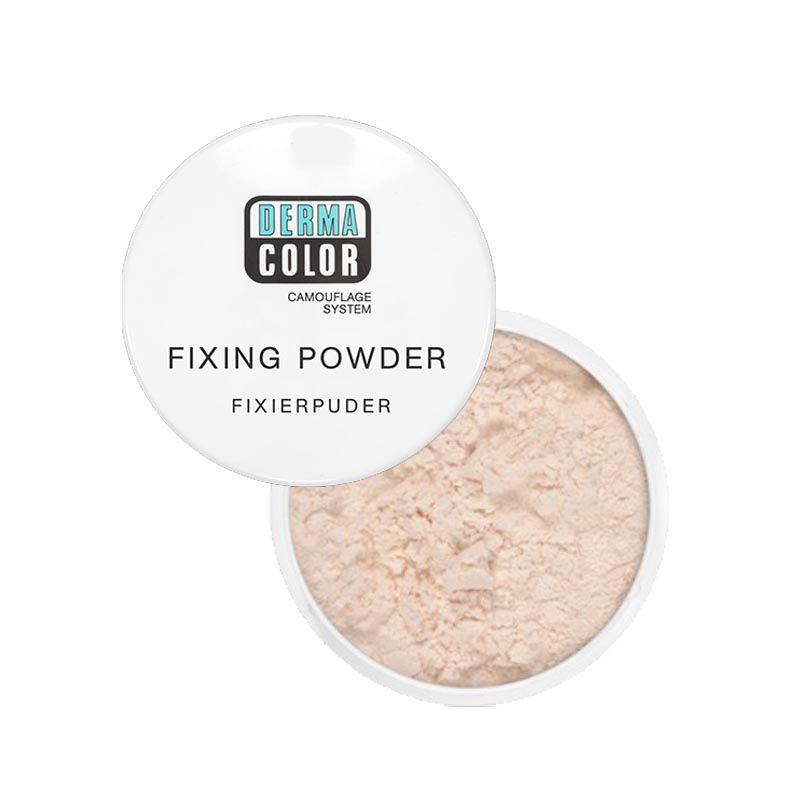 Dermacolor Fixing Powder 20 gr | Kryolan