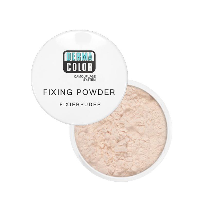 Dermacolor Fixing Powder 60g | Kryolan