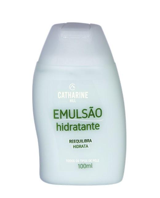 Emulsão Hidratante Facial | Catharine Hill
