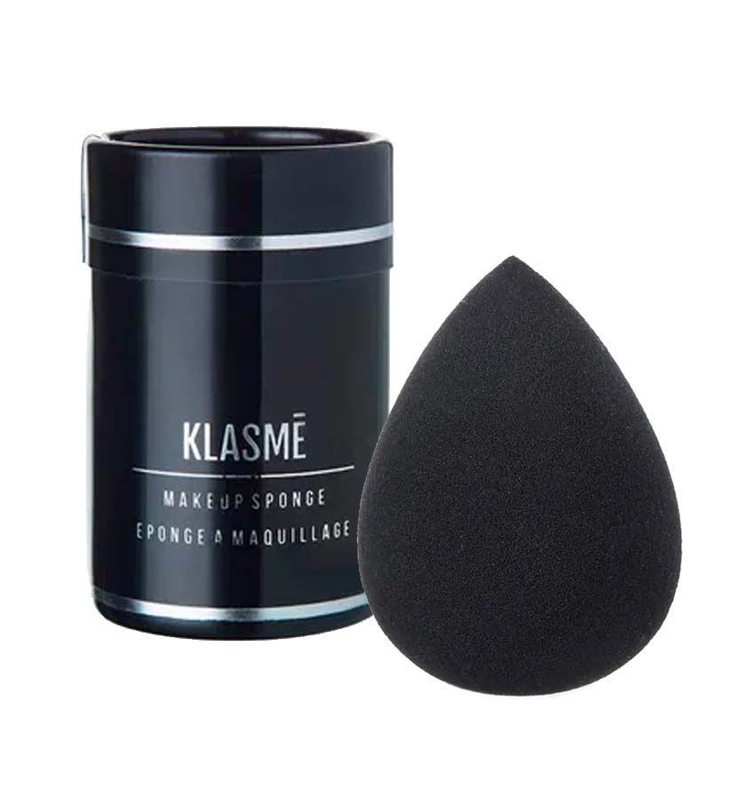 Esponja para Maquiagem Black Sponge | Klasme