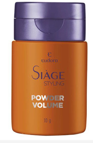 Eudora Powder Volume Siage Styling
