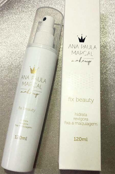 Fix Beauty | Ana Paula Marçal Makeup