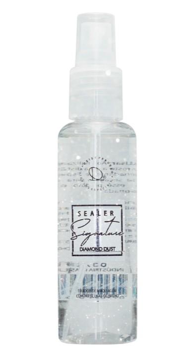 Fixador Sealer Signature Diamond Dust | Deisy Perozzo
