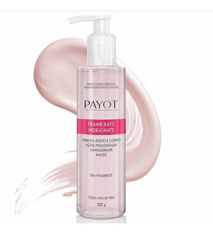 Framb Rays Hidratante | Payot