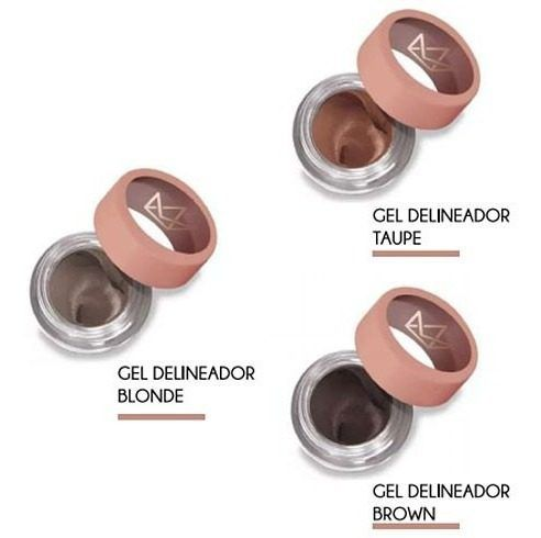 Gel Delineador para Sobrancelhas | Mari Maria Make Up