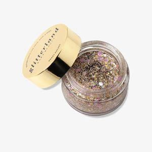 Glitterland Glitter Paste cor SWEET ESCAPE | Kara Beauty