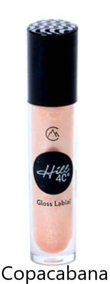 Gloss Labial Pri Lessa Hill 40° | Catharine Hill