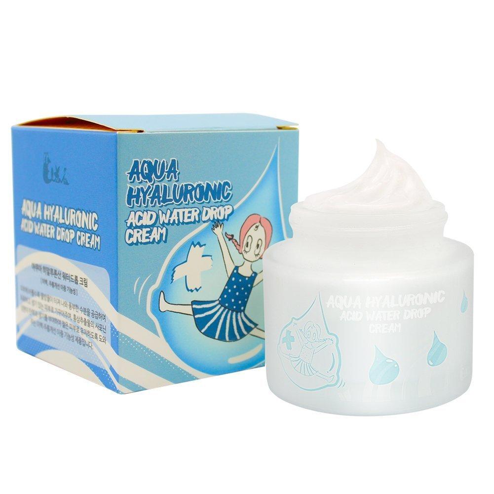 Hidratante facial Aqua Hyaluronic Acid Water Drop 50ml | Elizavecca
